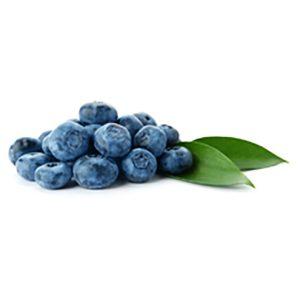 אוכמניות כחולות